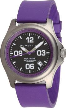 fashion наручные  женские часы Momentum 1M-SP17PS1P. Коллекция HEATWAVE