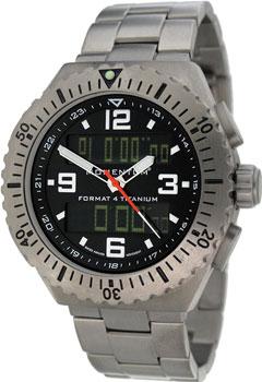 fashion наручные  мужские часы Momentum 1M-SP24BS0. Коллекция FORMAT 4