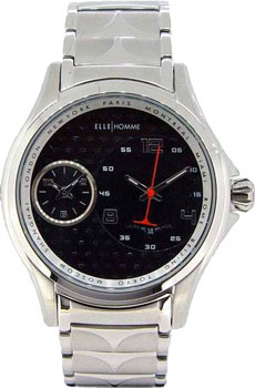 fashion наручные  мужские часы Elle 20001B01X. Коллекция Metals