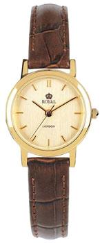fashion наручные  женские часы Royal London 20003-03. Коллекция Classic