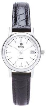 fashion наручные  женские часы Royal London 20004-01. Коллекция Classic