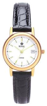 fashion наручные  женские часы Royal London 20004-02. Коллекция Classic