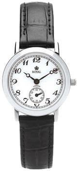 fashion наручные  женские часы Royal London 20006-02. Коллекция Classic