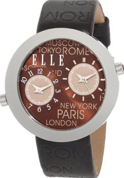 fashion наручные  женские часы Elle 20033S02NG. Коллекция Leather
