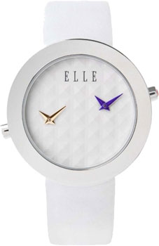 fashion наручные  женские часы Elle 20033S16N. Коллекция Leather
