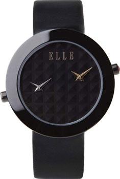 fashion наручные  женские часы Elle 20033S17N. Коллекция Leather