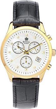 fashion наручные  женские часы Royal London 20034-03. Коллекция Sports