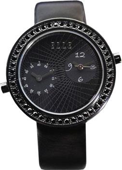 fashion наручные  женские часы Elle 20038S39N. Коллекция Leather