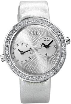 fashion наручные  женские часы Elle 20038S40N. Коллекция Leather