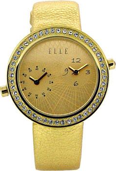 fashion наручные  женские часы Elle 20038S41N. Коллекция Leather