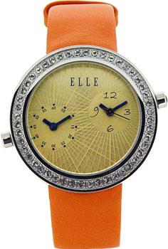 fashion наручные  женские часы Elle 20038S47N. Коллекция Leather