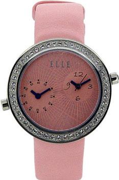 fashion наручные  женские часы Elle 20038S48N. Коллекция Leather