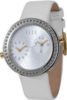 fashion наручные  женские часы Elle 20038S49N. Коллекция Leather
