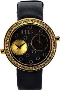 fashion наручные  женские часы Elle 20038S51N. Коллекция Leather