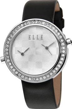 fashion наручные  женские часы Elle 20038S54N. Коллекция Leather