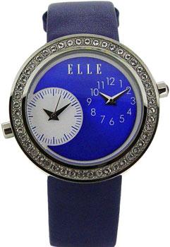 fashion наручные  женские часы Elle 20038S57N. Коллекция Leather