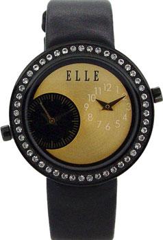 fashion наручные  женские часы Elle 20038S58N. Коллекция Leather