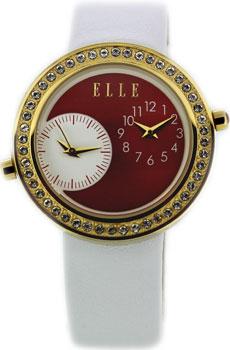 fashion наручные  женские часы Elle 20038S59N. Коллекция Leather