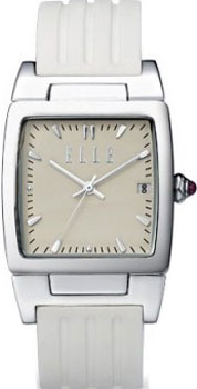 fashion наручные  женские часы Elle 20053P01N. Коллекция Sport Steel