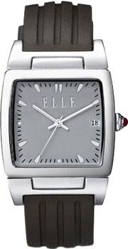 fashion наручные  женские часы Elle 20053P03N. Коллекция Sport Steel