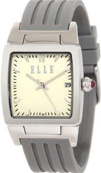fashion наручные  женские часы Elle 20053P05N. Коллекция Sport Steel