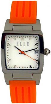fashion наручные  женские часы Elle 20053P10N. Коллекция Sport Steel