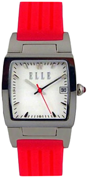 fashion наручные  женские часы Elle 20053P11N. Коллекция Sport Steel
