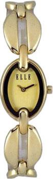 fashion наручные  женские часы Elle 20083B07C. Коллекция Metals
