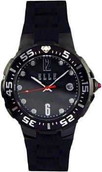 fashion наручные  женские часы Elle 20094P06N. Коллекция Sport Steel