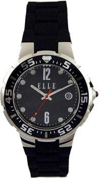 fashion наручные  женские часы Elle 20094P07N. Коллекция Sport Steel