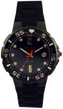 fashion наручные  женские часы Elle 20094P08N. Коллекция Sport Steel