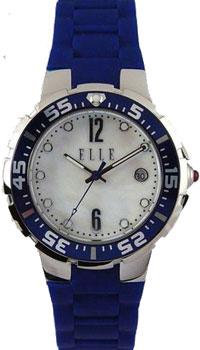 fashion наручные  женские часы Elle 20094P09N. Коллекция Sport Steel