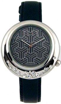 fashion наручные  женские часы Elle 20097S06C. Коллекция Leather