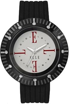 fashion наручные  женские часы Elle 20101P01C. Коллекция Sport Steel