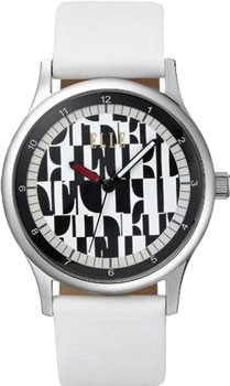 fashion наручные  женские часы Elle 20103S01C. Коллекция Leather