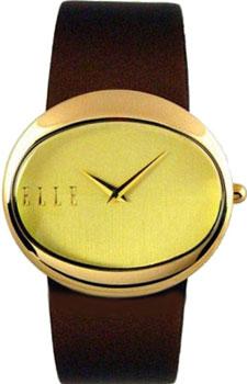 fashion наручные  женские часы Elle 20112S11C. Коллекция Leather