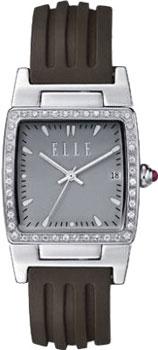 fashion наручные  женские часы Elle 20117P03N. Коллекция Sport Steel