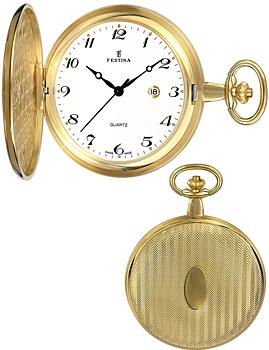 fashion наручные  мужские часы Festina 2013.1. Коллекция Pocket watch