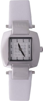 fashion наручные  женские часы Elle 20131S03N. Коллекция Leather