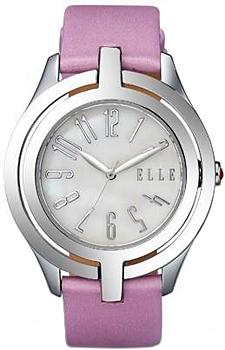 fashion наручные  женские часы Elle 20135S05N. Коллекция Leather