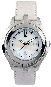 fashion наручные  женские часы Elle 20135S06N. Коллекция Leather