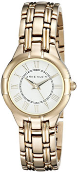 fashion наручные  женские часы Anne Klein 2014WTGB. Коллекция Daily