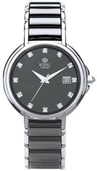 fashion наручные  женские часы Royal London 20153-03. Коллекция Fashion