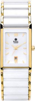 fashion наручные  женские часы Royal London 20154-05. Коллекция Fashion