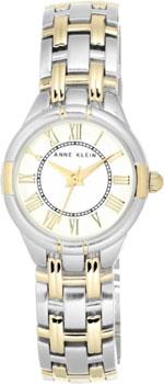 fashion наручные  женские часы Anne Klein 2015WTTT. Коллекция Daily