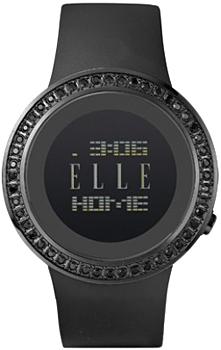 fashion наручные  женские часы Elle 20167P01. Коллекция Digital