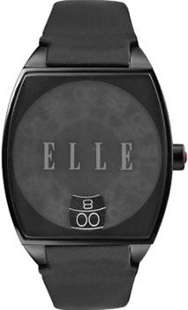 fashion наручные  женские часы Elle 20173S01N. Коллекция Leather