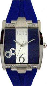 fashion наручные  женские часы Elle 20212P03N. Коллекция Leather