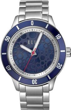 fashion наручные  женские часы Elle 20213B01N. Коллекция Metals