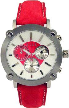 fashion наручные  женские часы Elle 20215S01N. Коллекция Chronos